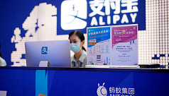 Ant may raise up to $17bn in Shanghai...