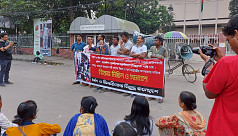 Attack on anti-rape rally: Leftists announce nationwide blockade