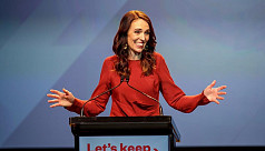 NZ's Ardern wins historic re-election for crushing Covid-19