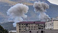 Armenia, Azerbaijan trade accusations...