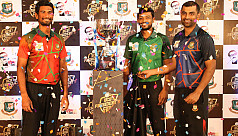 Champions to receive Tk15 lakhs at BCB President's Cup