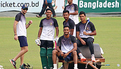 Confident BCB normalizing cricket gradually