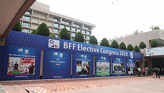 BFF Poll 2020: AGM ends peacefully