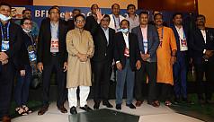Salahuddin-led panel dominates Ex-Co...