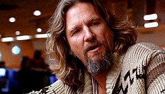 'Big Lebowski' star Jeff Bridges diagnosed with cancer, urges everyone to vote