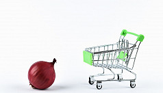 Consumers demand more subsidized onions...