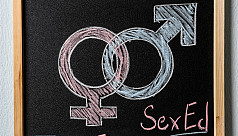 OP-ED: We need to talk about sex -- again