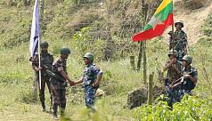 BGB meets Myanmar's BGP on Thursday