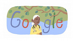 Google Doodle celebrates Dr Zohra Begum Kazi's 108th birthday