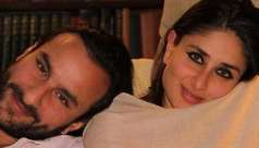 Kareena Kapoor and Saif Ali Khan celebrate 8th wedding anniversary