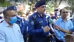 Police suspect foul play in Lalmonirhat...