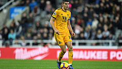 Coady signs five-year deal with Wolves
