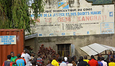 DR Congo militia springs 1,300 from jail