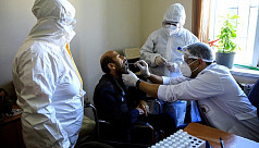 WHO: Covid-19 infections among health workers declining