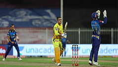 Dhoni vows changes after season of...