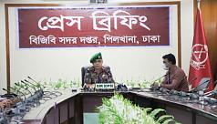 96 Indian citizens held at Bangladesh...