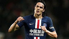 Man Utd sign Cavani in late transfer dash, Partey time for Arsenal