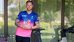 Ill father backed Stokes to return to...