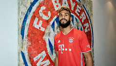 Bayern Munich sign Choupo-Moting