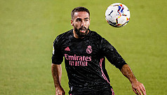 Carvajal set to miss two months with...