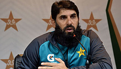 Misbah quits Pakistan's chief selector role
