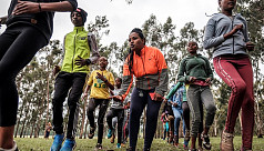 Ethiopia's town of runners tries to outpace Covid-19 pandemic