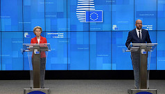 EU leaders break deadlock to impose sanctions on Belarus
