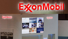 Exxon Mobil to keep dividend flat for...