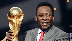 Pele approaches 80 amid GOAT