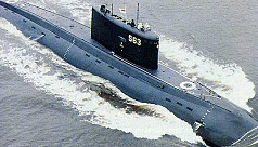 India to give submarine to Myanmar, sends strong message to China