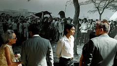 Thais remember 1976 student massacre...