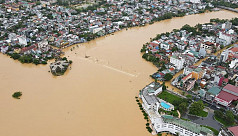 Death toll from floods, landslides in Vietnam up to 105