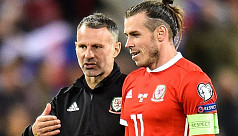 Giggs backs Bale to thrive on EPL...