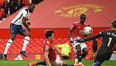 Evra slams Man Utd after Spurs...