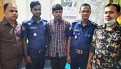 Police arrest one in Habiganj woman gang rape case