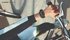 Huawei's fitness smartwatch to launch...