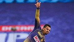 Narine's bowling action cleared by...