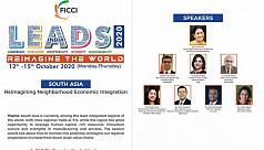 Bangladesh, India pursue economic integration...