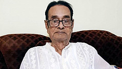 Language Movement veteran Nurul Islam Dadu passes away