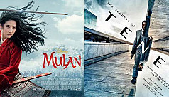 Star Cineplex opens with Tenet and Mulan