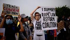 UN rights chief: Rape is monstrous,...