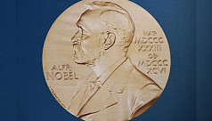 All eyes on Nobel Peace Prize, highlight...