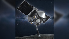 Nasa ready to stow its samples collected from asteroid