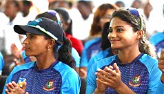 Salma, Jahanara set to feature in women's IPL in UAE