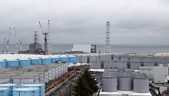 Report: Japan to release Fukushima's contaminated water into sea