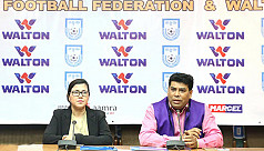 U-14 Women's Football begins Nov 3
