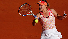 Kenin, teenager Swiatek in French Open...