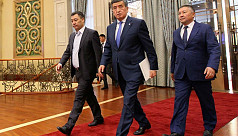 Kyrgyzstan ends state of emergency as...