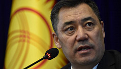 Lawmakers challenge new Kyrgyz PM as...