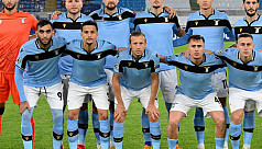 Lazio squad in quarantine after Covid-19 positives
